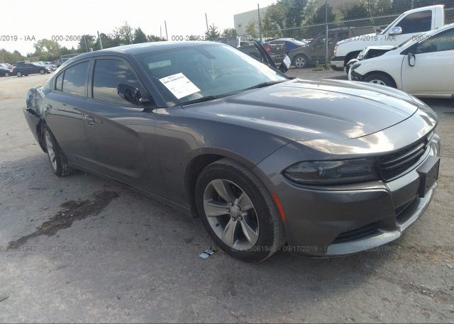 Inventory #221064275 2017 Dodge CHARGER