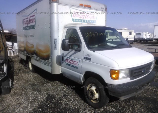 Inventory #948081459 2007 FORD ECONOLINE