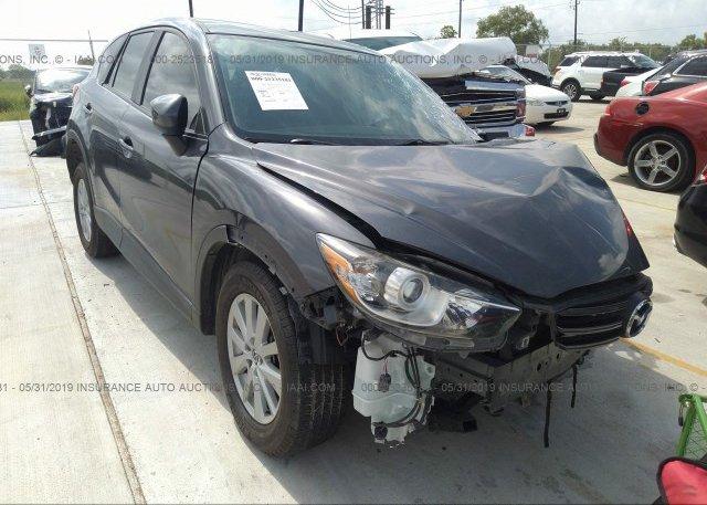 Inventory #880913054 2016 Mazda CX-5