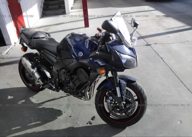 Inventory #320736958 2013 Yamaha FZ1