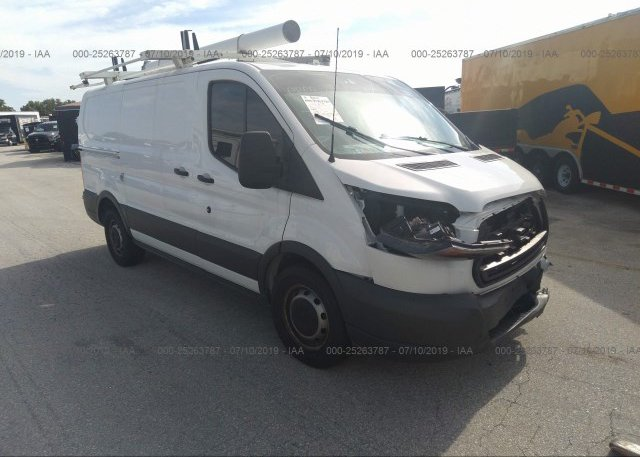 Inventory #420761241 2017 FORD TRANSIT