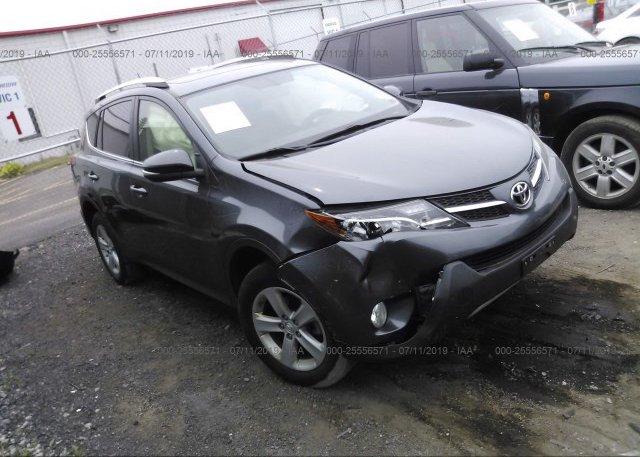 Inventory #246833800 2013 Toyota RAV4