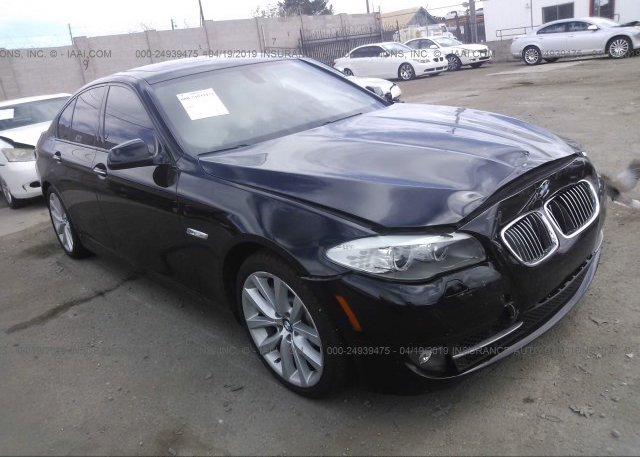 Inventory #184552623 2011 BMW 535