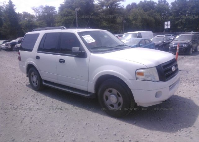 Inventory #436935210 2008 FORD EXPEDITION