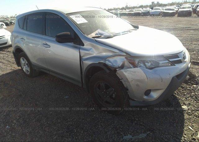 Inventory #820172140 2014 Toyota RAV4