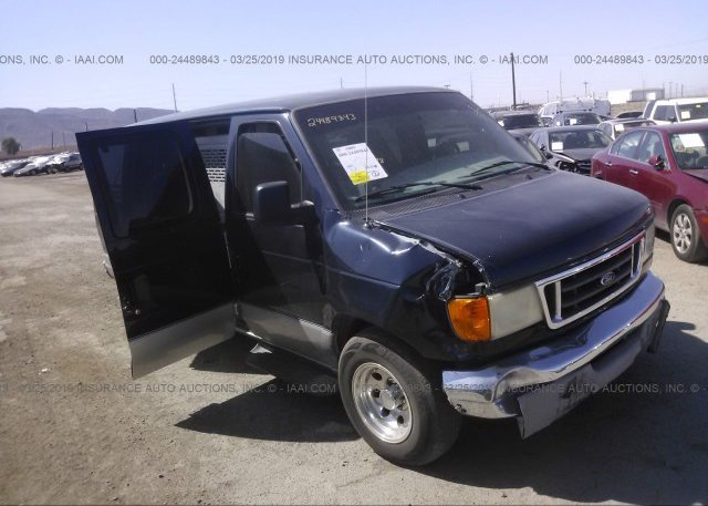 Inventory #227090865 2003 Ford ECONOLINE