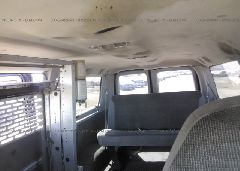 2003 Ford ECONOLINE - 1FMRE11L63HB17672 front view