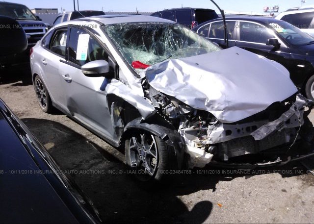 Inventory #553624658 2014 FORD FOCUS