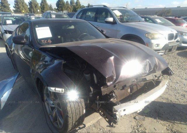 Inventory #617959335 2016 Nissan 370Z