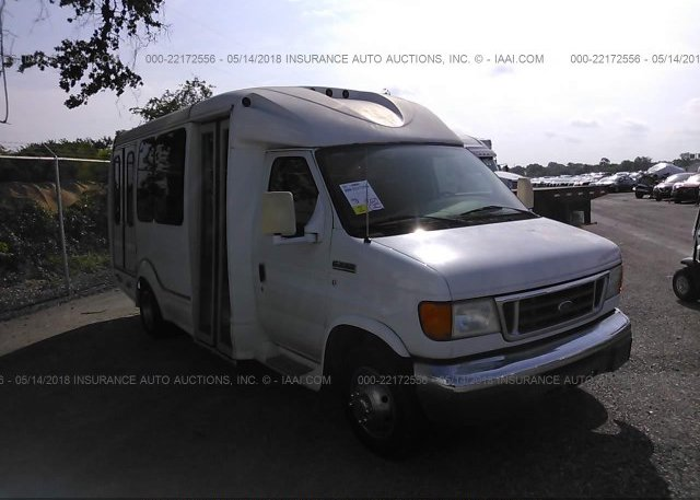 Inventory #180271811 2006 FORD ECONOLINE