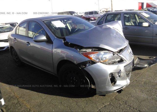 Inventory #809236352 2013 Mazda 3