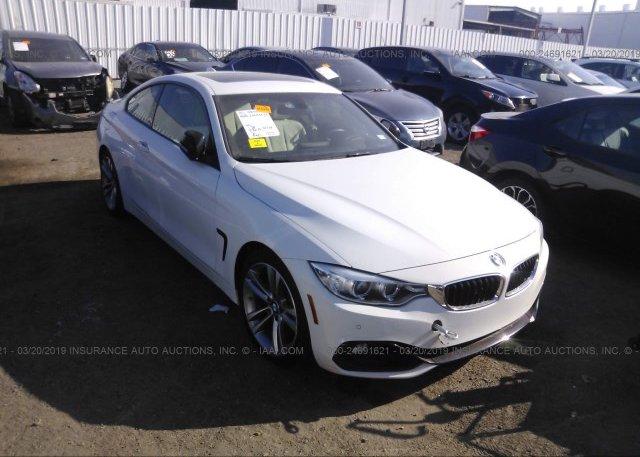Inventory #510313877 2014 BMW 428