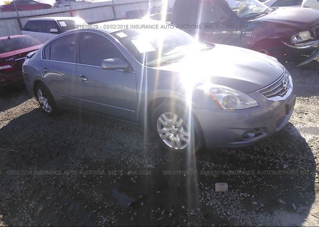 Inventory #614146747 2012 Nissan ALTIMA