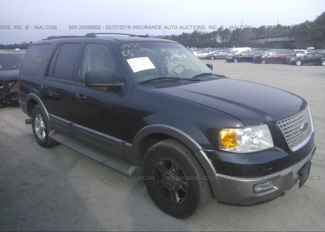 Inventory #741147854 2003 FORD EXPEDITION