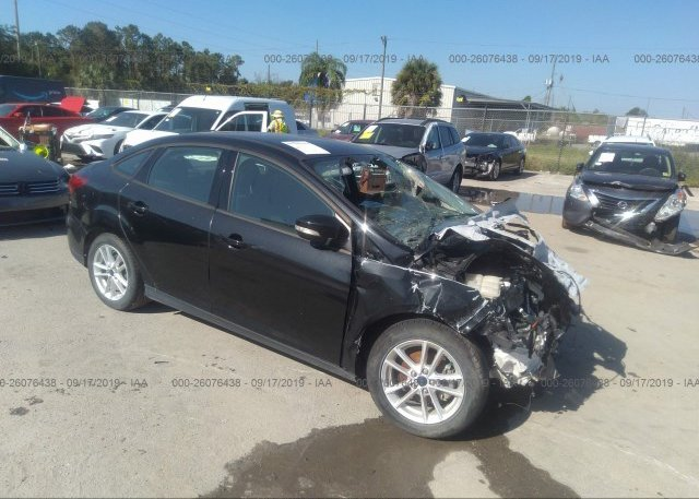 Inventory #895951153 2015 FORD FOCUS