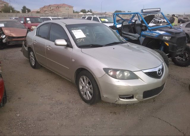 Inventory #193646278 2007 Mazda 3