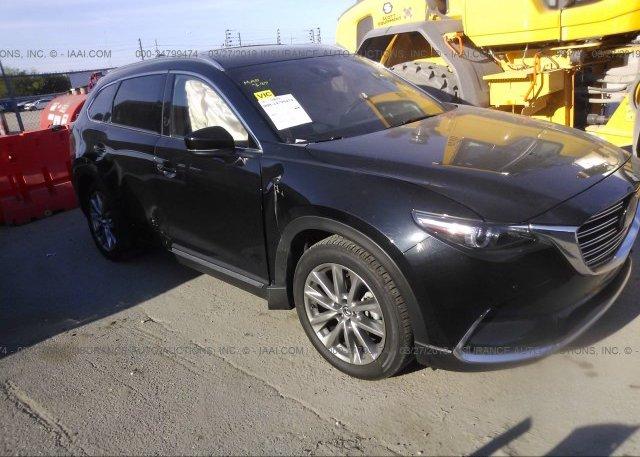 Inventory #608530433 2018 Mazda CX-9