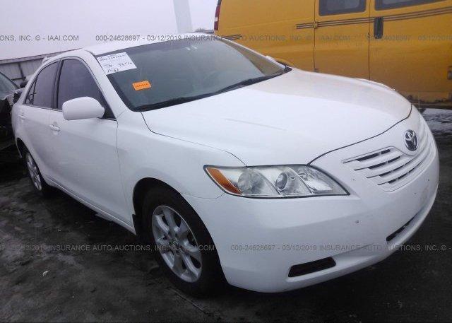 Inventory #856278151 2008 Toyota CAMRY
