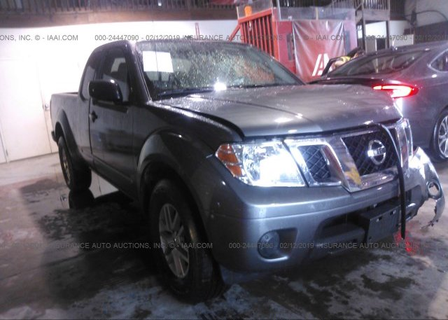 Inventory #641560836 2016 Nissan FRONTIER