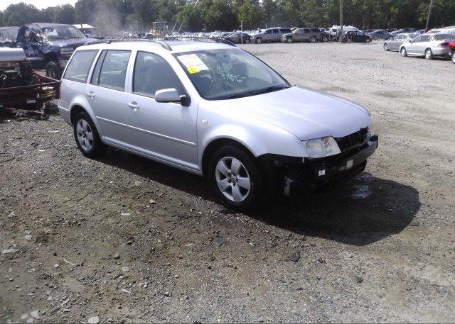 Inventory #556938550 2003 Volkswagen JETTA