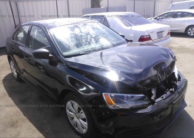 Inventory #584260267 2013 Volkswagen JETTA