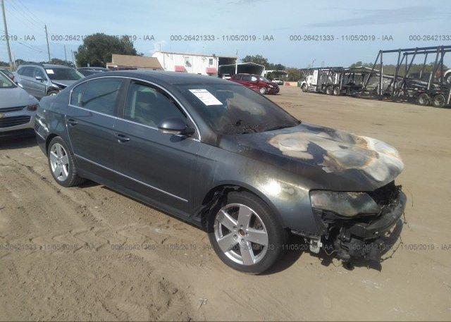 Inventory #272718273 2009 Volkswagen PASSAT