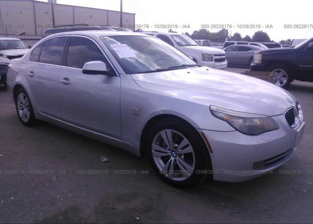 Inventory #240812548 2010 BMW 528