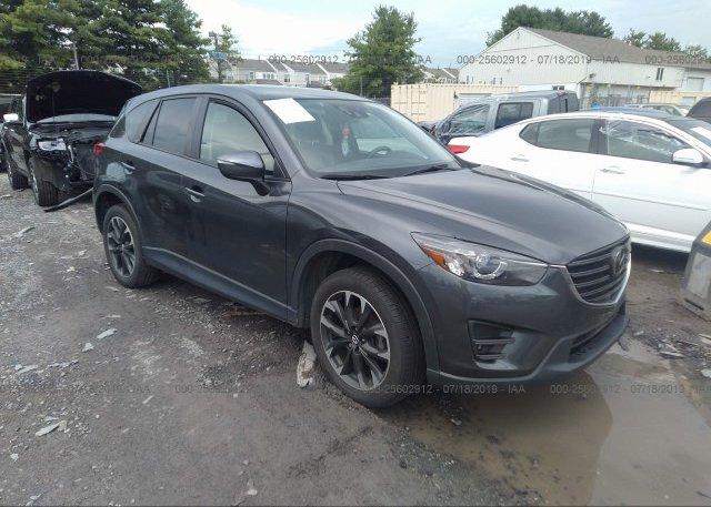 Inventory #669144567 2016 Mazda CX-5