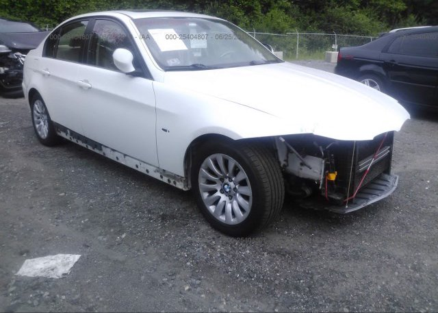 Inventory #458195936 2009 BMW 328