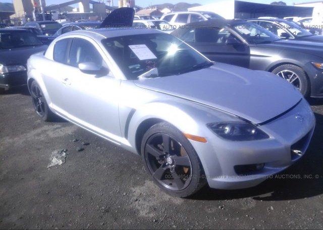 Inventory #570567359 2004 Mazda RX8