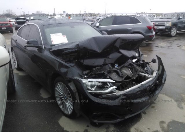 Inventory #567153543 2016 BMW 428