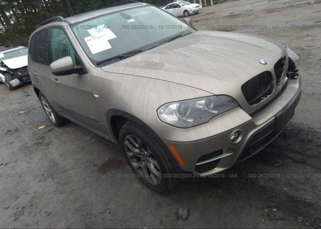 Inventory #613232845 2012 BMW X5