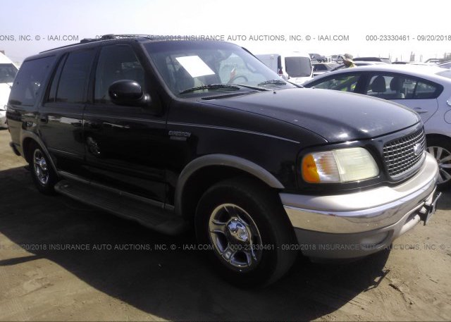 Inventory #503410664 2002 FORD EXPEDITION