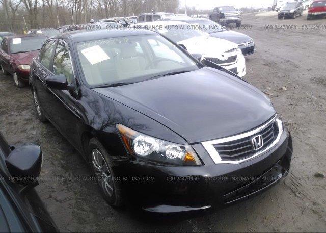 Inventory #363874237 2009 Honda ACCORD