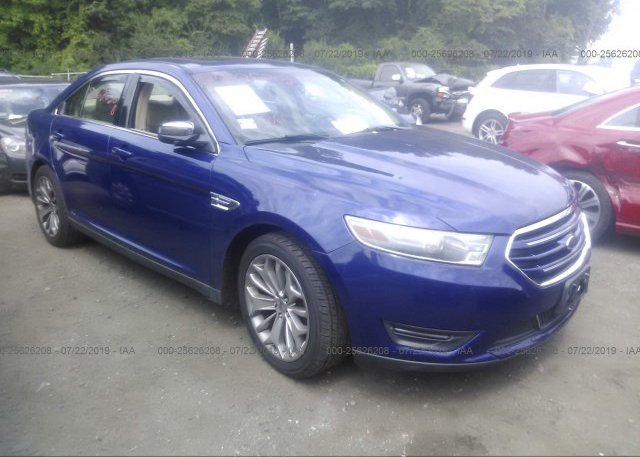 Inventory #306328559 2013 FORD TAURUS