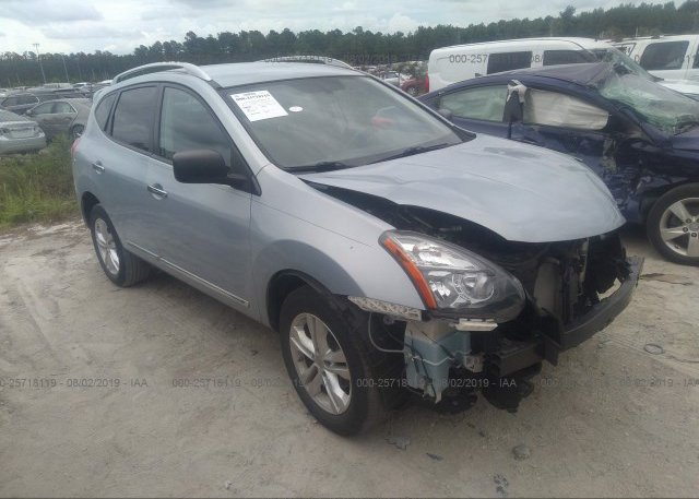Inventory #373192876 2015 Nissan ROGUE SELECT