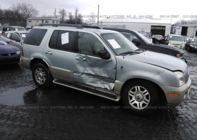 Inventory #941954988 2005 MERCURY MOUNTAINEER