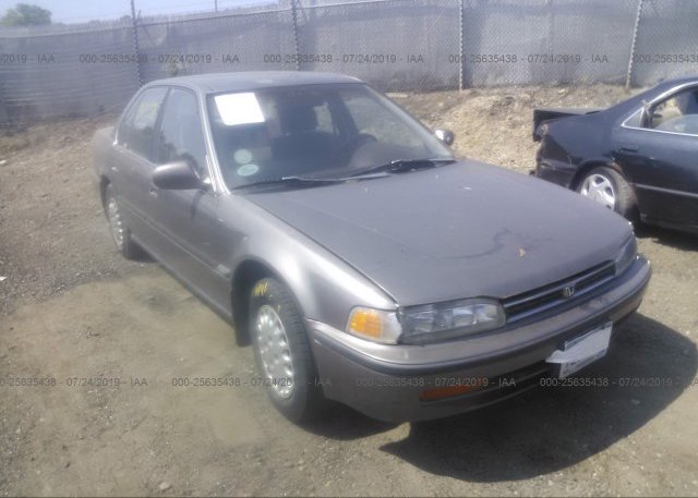 Inventory #973538034 1992 Honda ACCORD