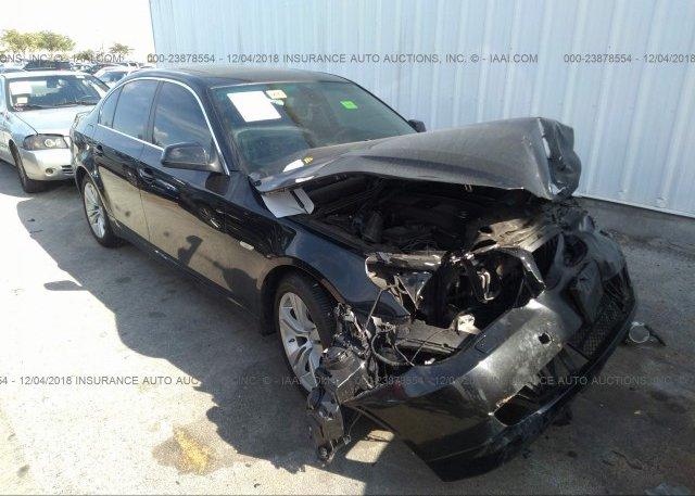 Inventory #722164643 2010 BMW 528