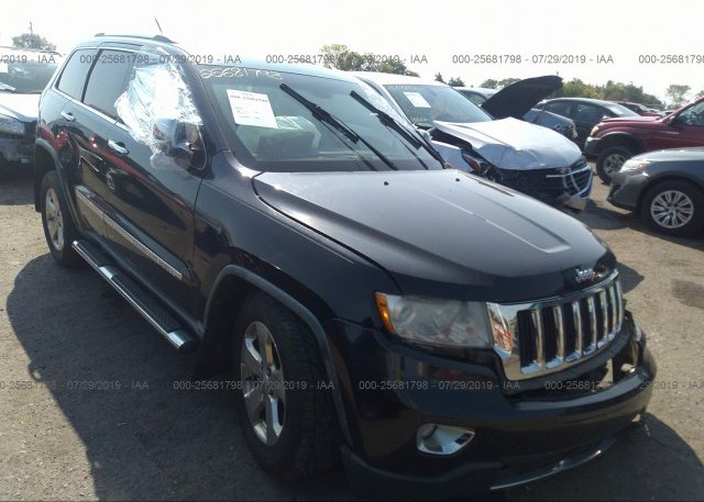 Inventory #719890375 2011 JEEP GRAND CHEROKEE