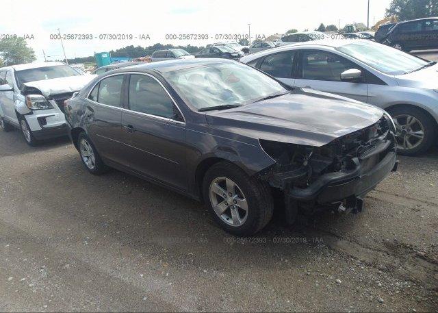 Inventory #950455949 2013 Chevrolet MALIBU