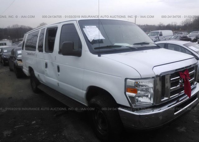 Inventory #495547628 2011 FORD ECONOLINE