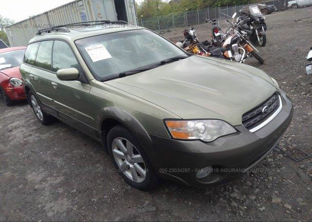 Inventory #549183673 2006 Subaru LEGACY