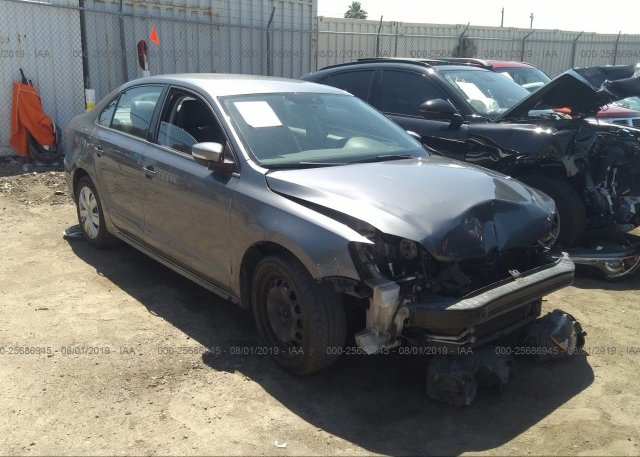 Inventory #580859680 2012 Volkswagen JETTA