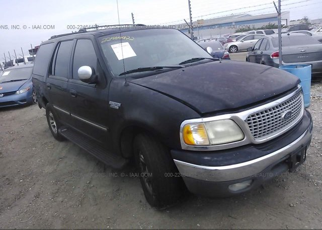 Inventory #455416754 1999 FORD EXPEDITION