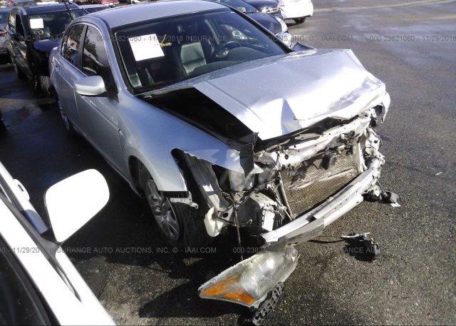 Inventory #630026990 2011 Honda ACCORD