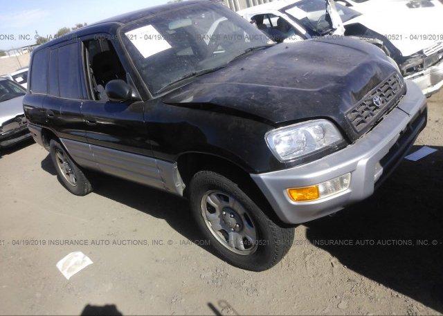 Inventory #849332740 2000 Toyota RAV4