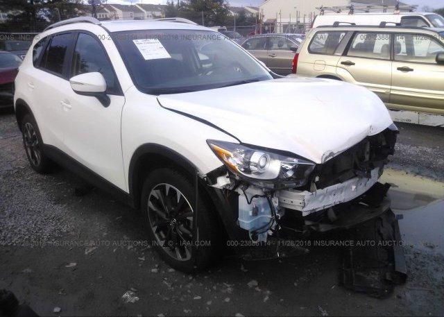 Inventory #437838733 2016 Mazda CX-5