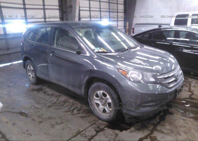 Inventory #932022781 2012 Honda CR-V