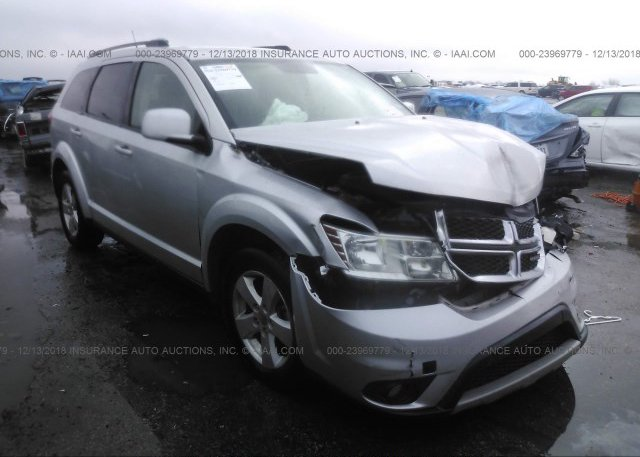 Inventory #573227321 2012 Dodge JOURNEY
